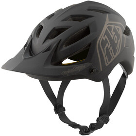 Troy Lee Designs A1 Mips Bike Helmet Classic black